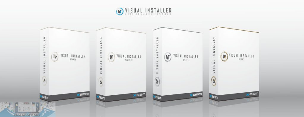 Xeam Visual Installer for Mac Free Download-OceanofDMG.com