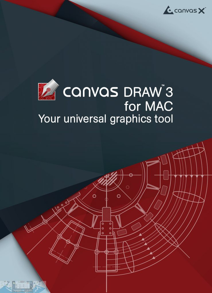 ACD Systems Canvas Draw for Mac Free Download-OceanofDMG.com