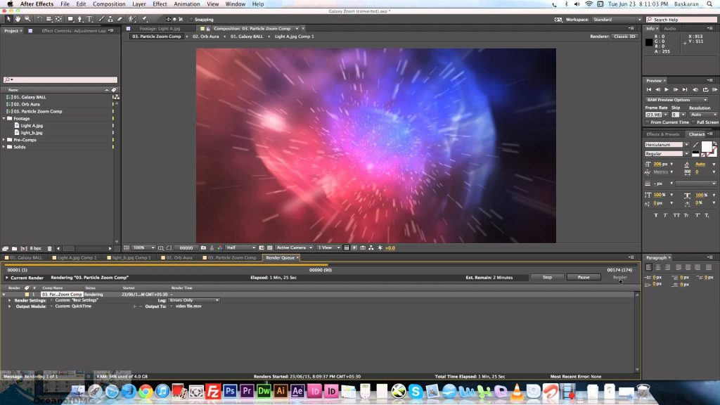 Adobe After Effects CC for Mac Direct Link Download-OceanofDMG.com