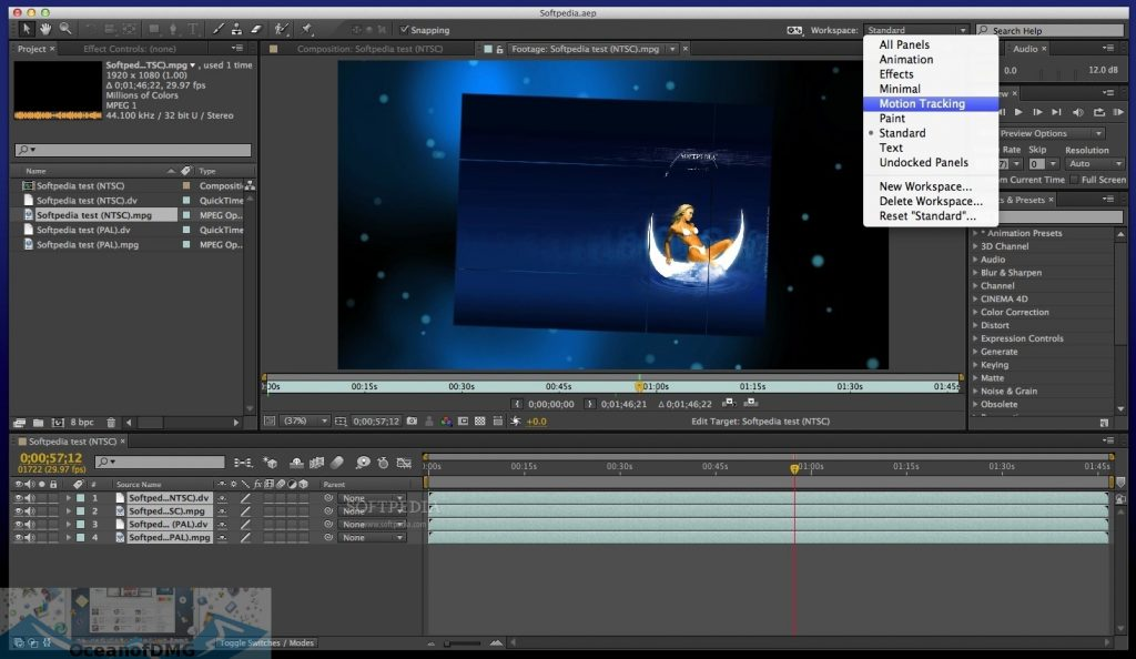 Adobe After Effects CC for Mac Offline Installer Download-OceanofDMG.com