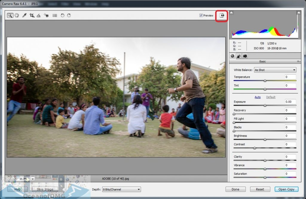 Adobe Camera Raw 11 for Mac Latest Version Download-OceanofDMG.com