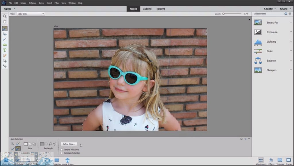 Adobe Photoshop Elements 2019 for Mac Latest Version Download-OceanofDMG.com