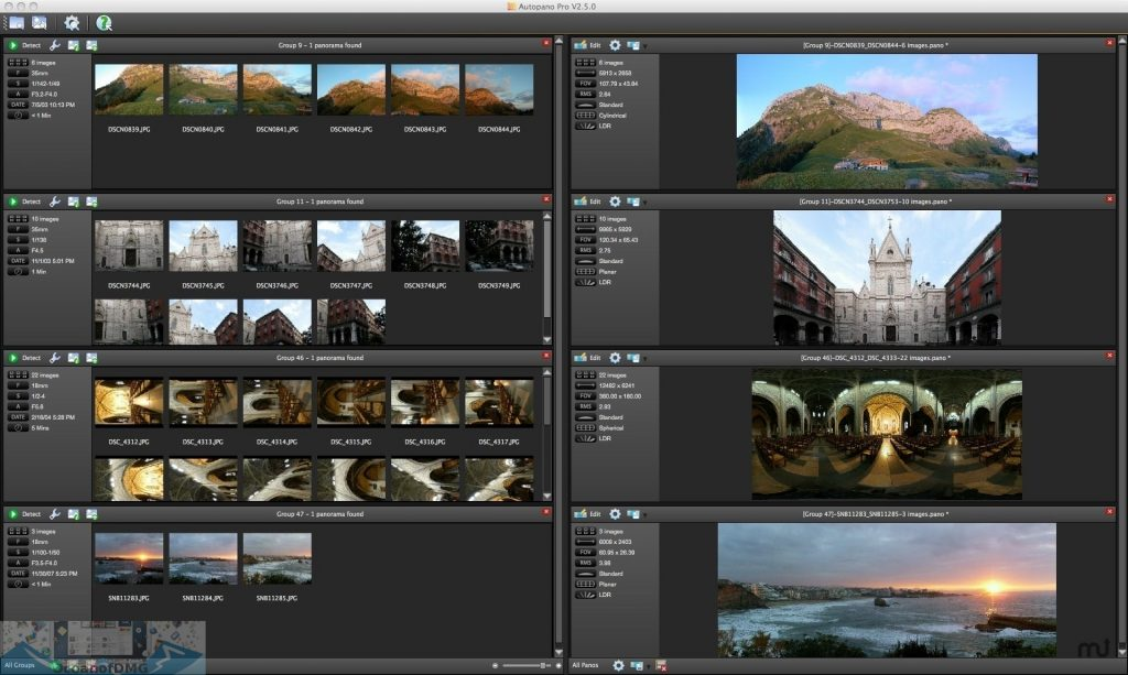 Autopano Giga for Mac Direct Link Download-OceanofDMG.com