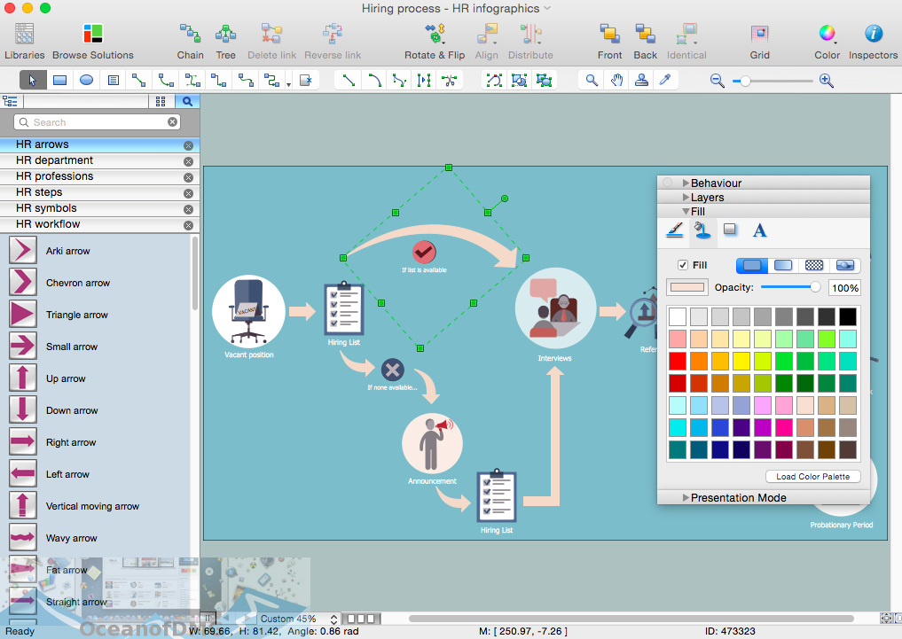 ConceptDraw Office for Mac Latest Version Download-OceanofDMG.com