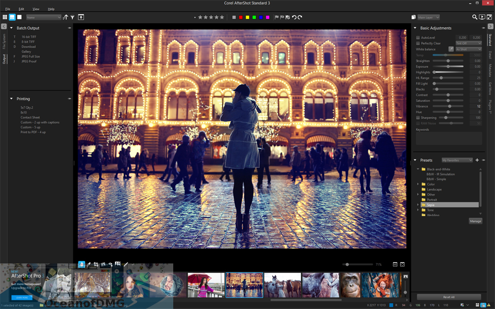 Corel AfterShot Pro for Mac Direct Link Download-OceanofDMG.com