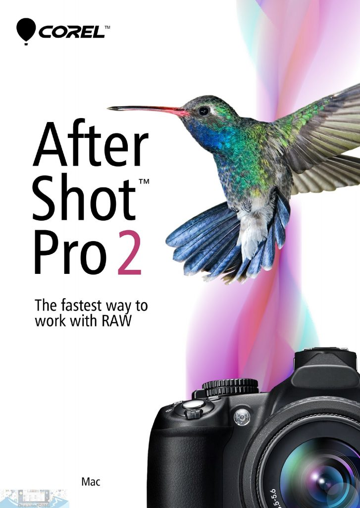 Corel AfterShot Pro for Mac Free Download-OceanofDMG.com