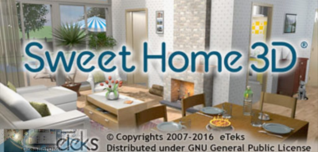 Download sweet home 3d for mac for Sweet home 3d arredamento