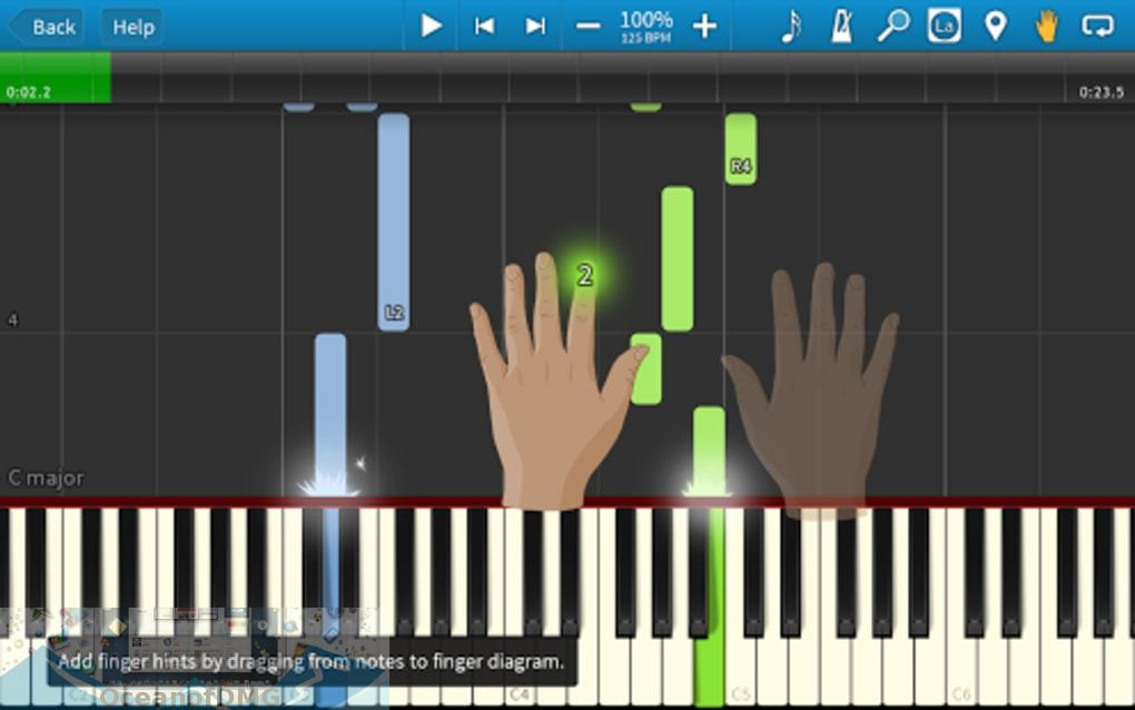 Synthesia 10.3 for Mac Direct Link Download-OceanofDMG.com