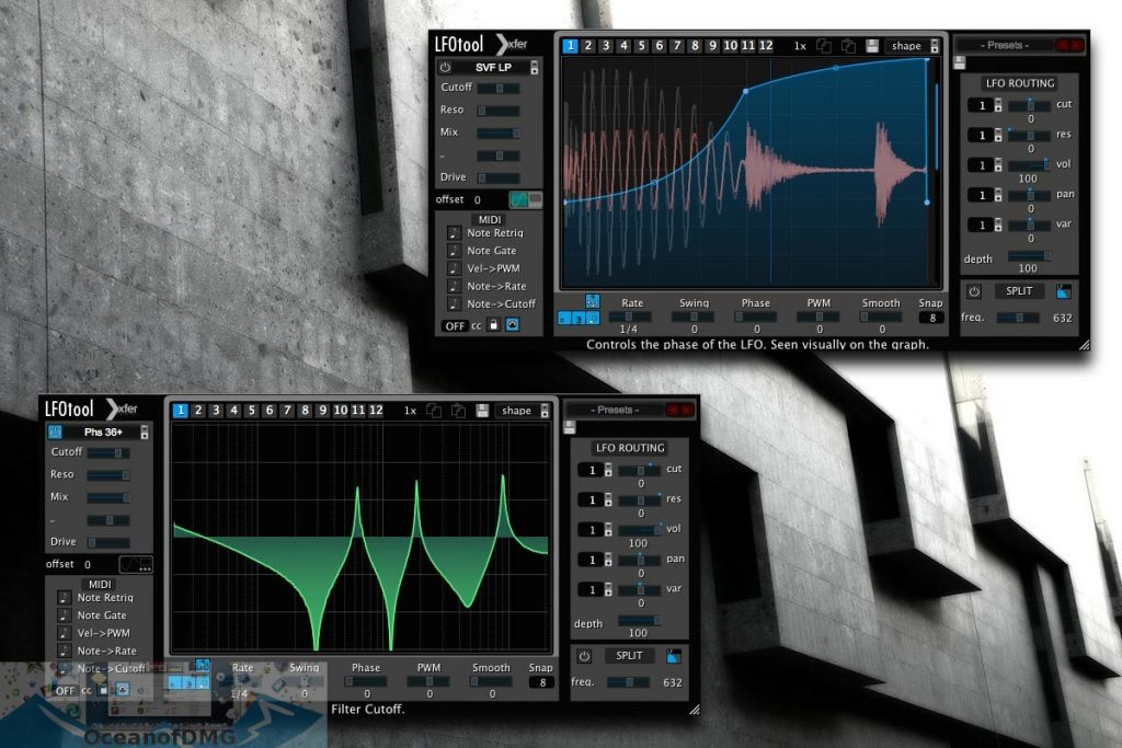 Xfer Records SerumFX for Mac DIrect Link Download-OceanofDMG.com