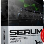 Download Xfer Records SerumFX for Mac