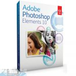 Adobe Photoshop Elements 10 for Mac Free Download-OceanofDMG.com