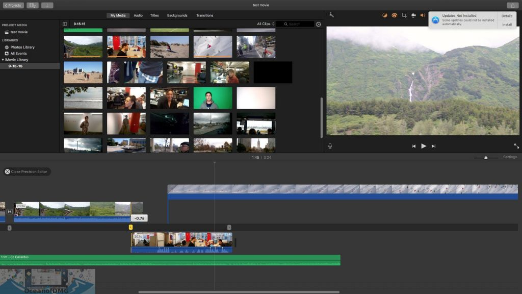 Apple iMovie for Mac Direct Link Download-OceanofDMG.com