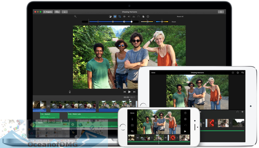Apple iMovie for Mac Offline Installer Download-OceanofDMG.com