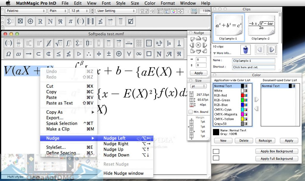 MathMagic Pro for InDesign for Mac Latest Version Download-OceanofDMG.com