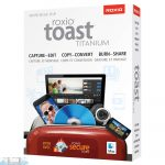 Roxio Toast Titanium for Mac Free Download-OceanofDMG.com