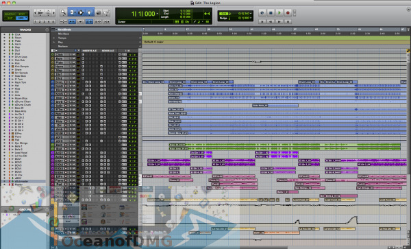 AVID ProTools for Mac Latest Version Download-OceanofDMG.com