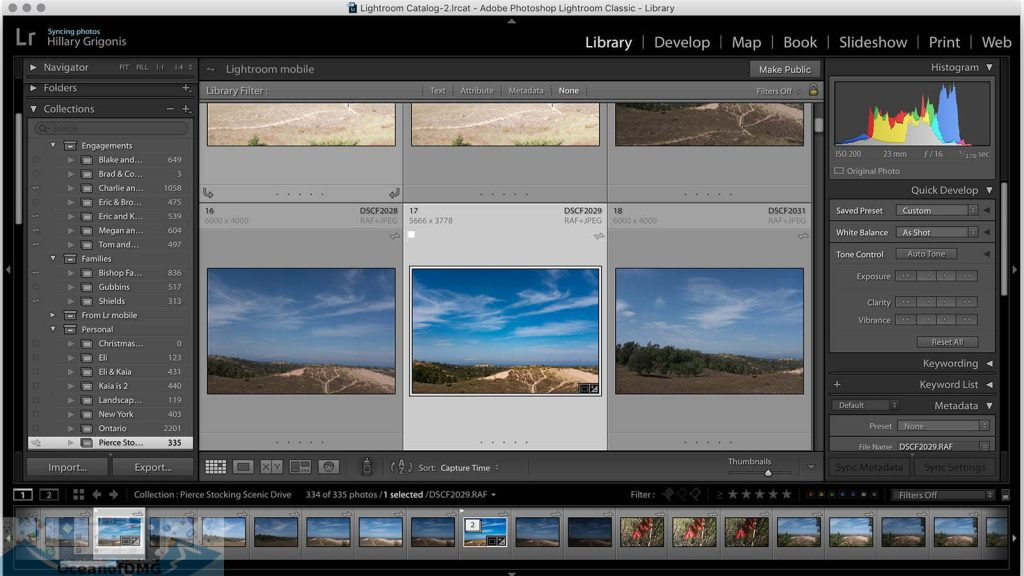 Adobe Photoshop Lightroom Classic CC 2019 for Mac Latest Version Download-OceanofDMG.com