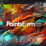 Paintstorm Studio for Mac Free DOwnload-OceanofDMG.com
