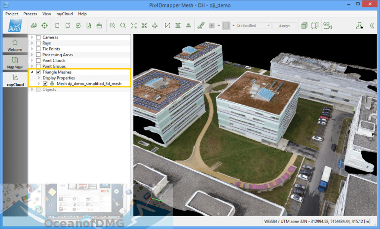 Pix4D Pix4Dmapper Pro for Mac Direct Link Download-OceanofDMG.com