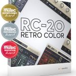 RC-20 Retro Color VST for Mac Free Download-OceanofDMG.com