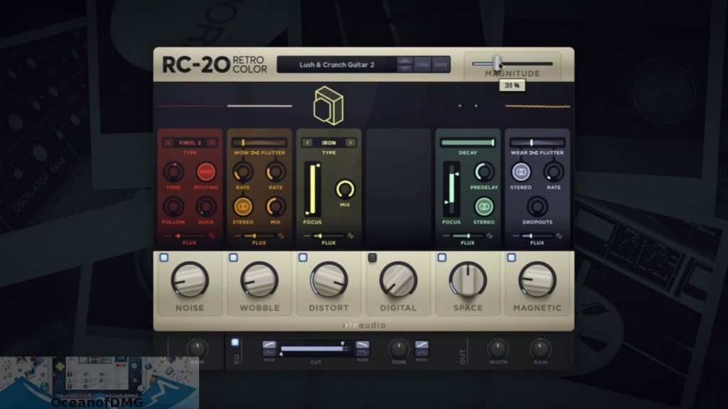 RC-20 Retro Color VST for Mac Latest Version Download-OceanofDMG.com