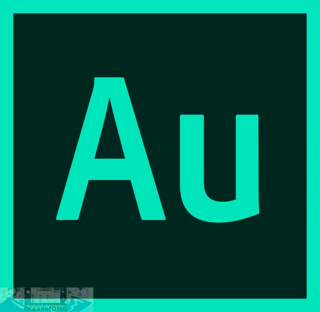 Adobe Audition CC 2019 for Mac Free Download-OceanofDMG.com
