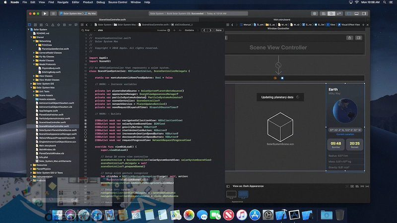 Apple Xcode 10.1 for Mac Direct Link Download-OceanofDMG.com