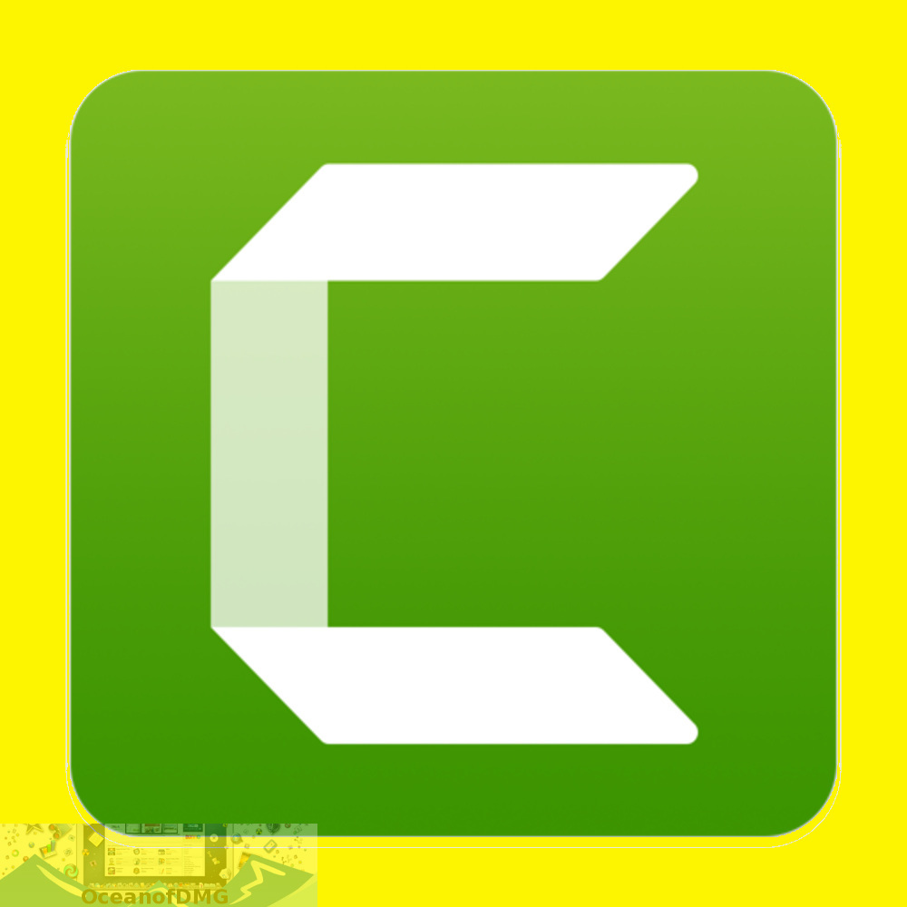 Camtasia 2018 for Mac Free Download-OceanofDMG.com