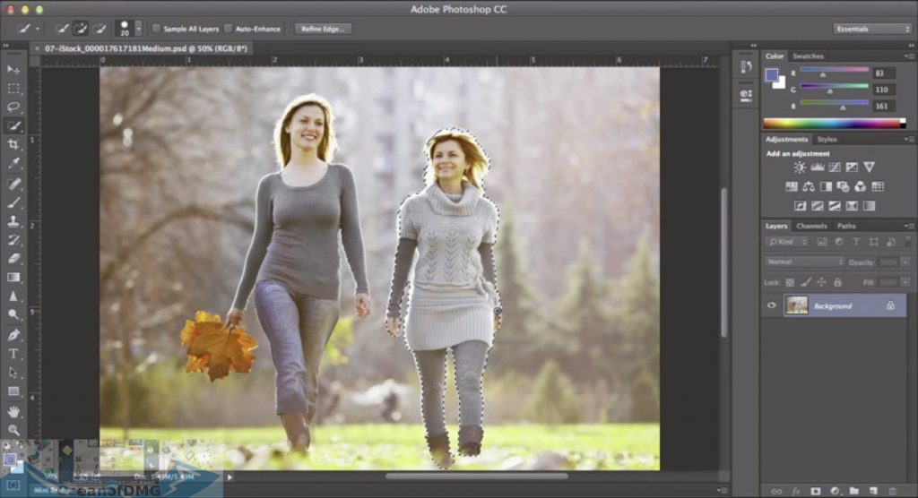 Adobe Photoshop CC 2019 for Mac Direct Link Download-OceanofDMG.com
