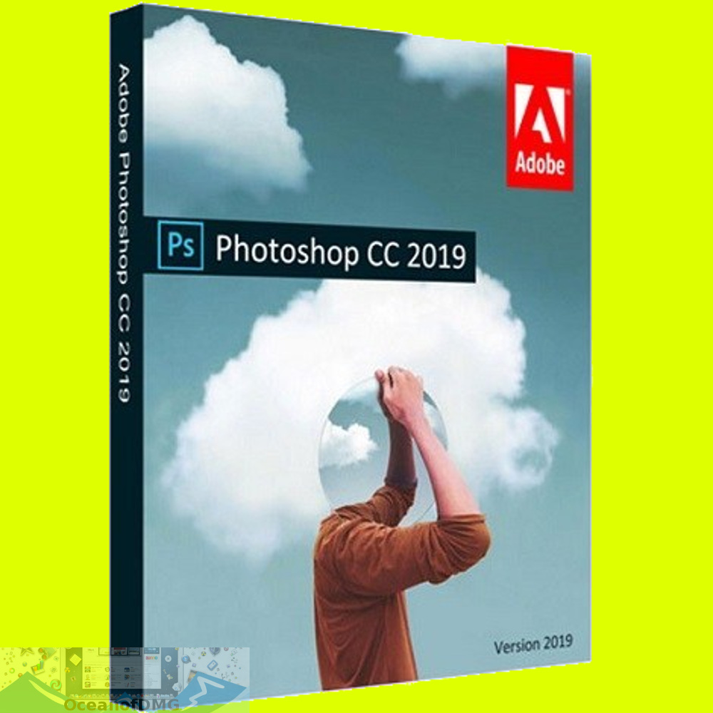 Adobe Photoshop CC 2019 for Mac Free Download-OceanofDMG.com