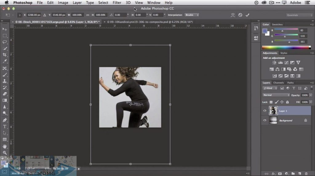 Adobe Photoshop CC 2019 for Mac Latest Version Download-OceanofDMG.com