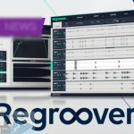 Download Accusonus Regroover Pro for Mac OS X