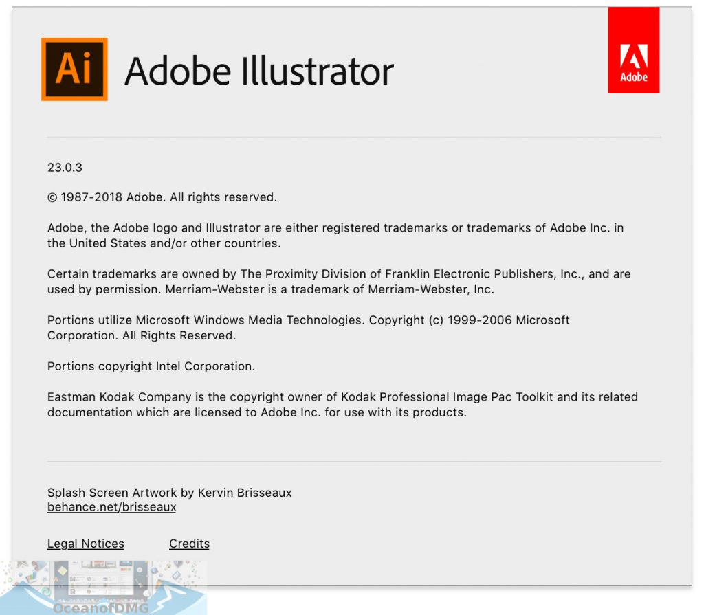 Adobe Illustrator CC 2019 for Mac OS X Direct Link Download-OceanofDMG.com