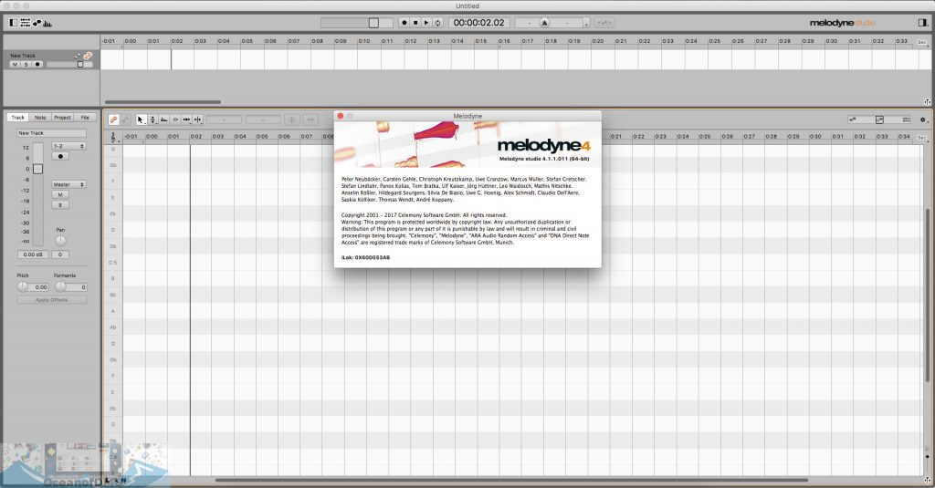 Celemony Melodyne Studio for Mac Offline Installer Download-OceanofDMG.com