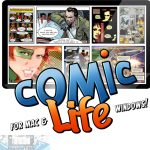 Comic Life for Mac Free Download-OceanofDMG.com