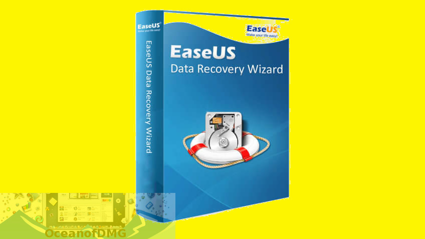 easeus data recovery wizard for mac free