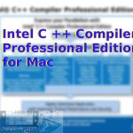 Download Intel C ++ Compiler Professional Edition for Mac OS X