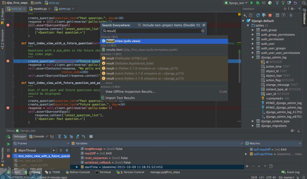 JetBrains IntelliJ IDEA Ultimate 2018 for Mac Direct Link Download-OceanofDMG.com
