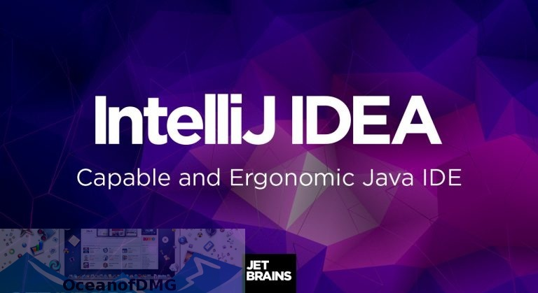 JetBrains IntelliJ IDEA Ultimate 2018 for Mac Free Download