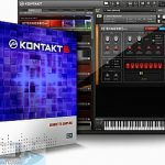 Native Instruments – Kontakt for Mac OS X
