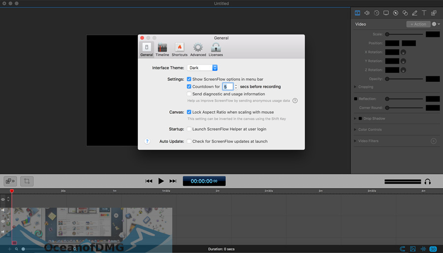 ScreenFlow for Mac OS X Latest Version Download-OceanofDMG.com