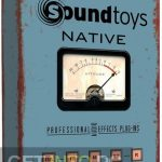 Download SoundToys Native Effects for Mac OS X