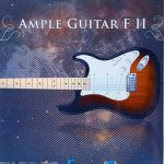 Ample Sound Ample Guitar F II for Mac Free Download-OceanofDMG.com