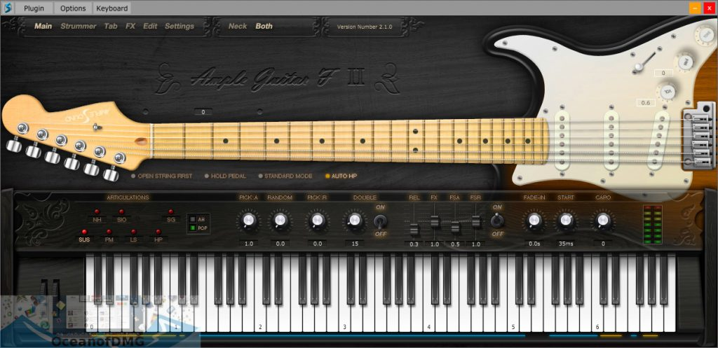Ample Sound Ample Guitar F II for Mac Latest Version Download-OceanofDMG.com