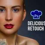 Delicious Retouch Panel Photoshop Plugin for Mac Free Download-OceanofDMG.com