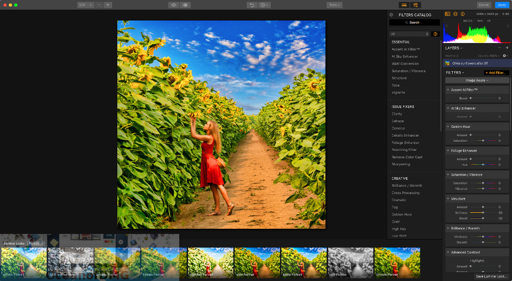 Luminar Flex for Mac Direct Link Download-OceanofDMG.com