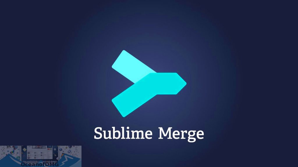 Sublime Merge for Mac Free Download-OceanofDMG.com