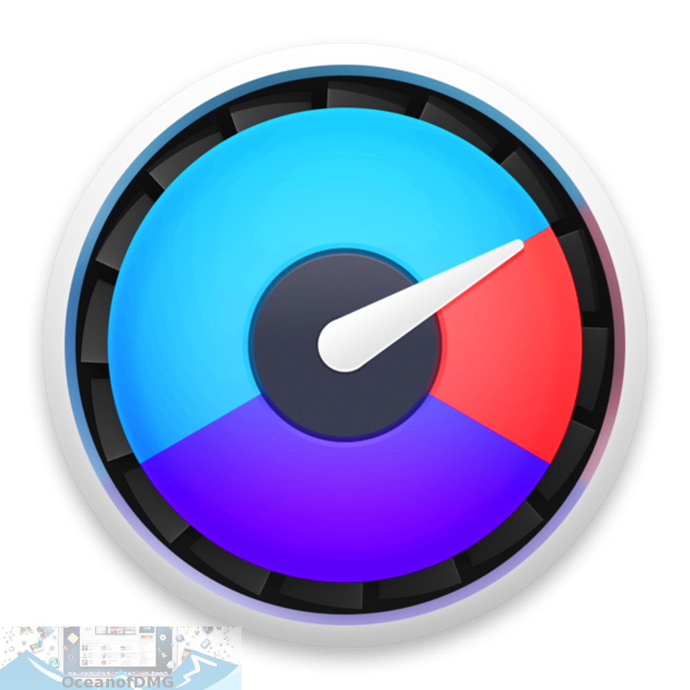 iStat Menus for Mac Free Download-OceanofDMG.com