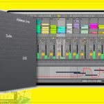 Download Ableton Live Suite 8 for MacOS X