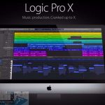 Download Apple Logic Pro X 10.4.8 for MacOS X